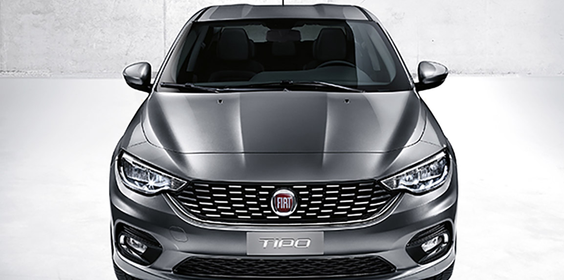 Novi Fiat Tipo: »Born to be a Sedan« (Rojen, da postane limuzina)