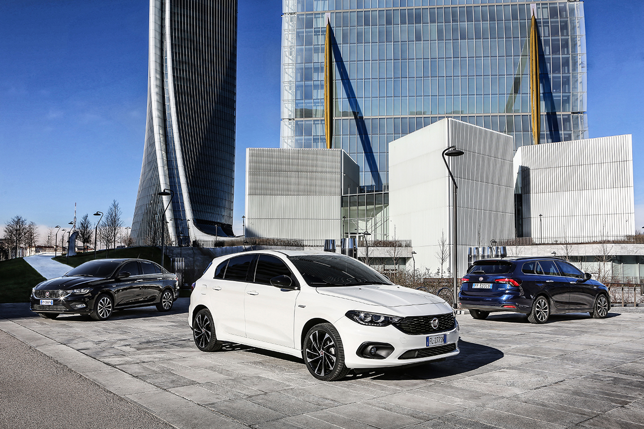 Fiat Tipo Functionality, Simplicity and Personality Turn Thirty_2